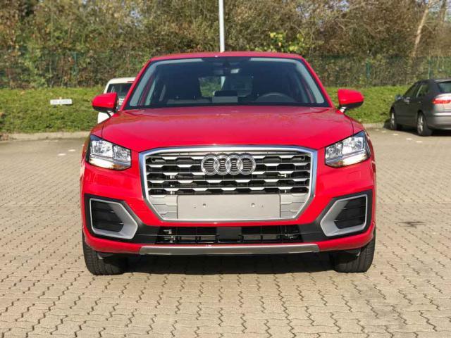 AUDI Q2 sport 1.4 TFSI 110kW (150PS) 6-Gang [3] Autosoft BV, Enschede