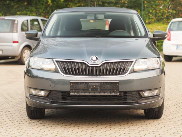 SKODA RAPID Ambition 1.0 TSI 70kW (95 PS) 5-Gang [7] Autosoft BV, Enschede