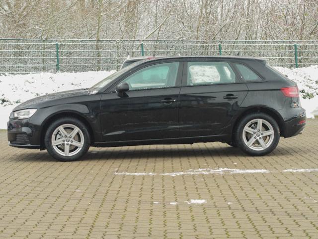 AUDI A3 Sportback 1.0 TFSI 85kW (116 PS) 6-Gang [8] Autosoft BV, Enschede