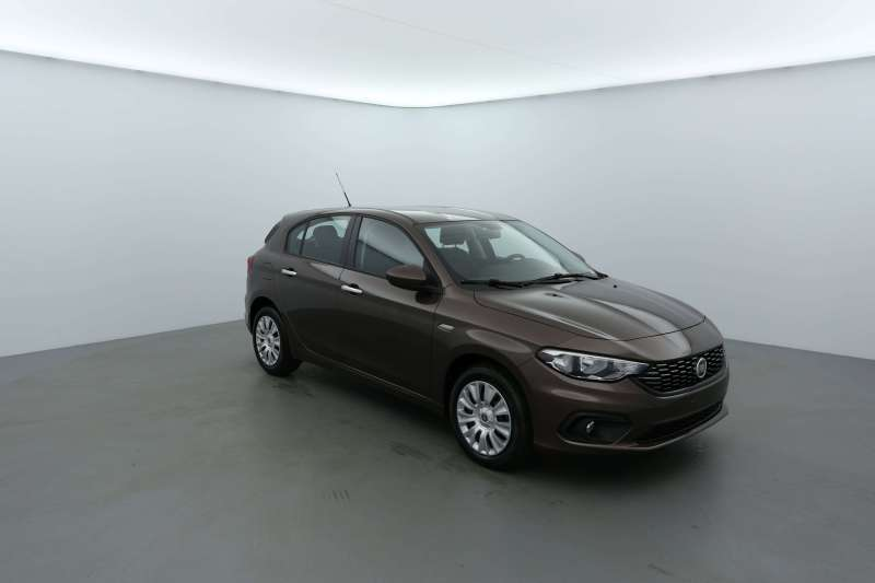FIAT TIPO 1.3 MultiJet 95 ch Start Stop Pop Autosoft BV, Enschede
