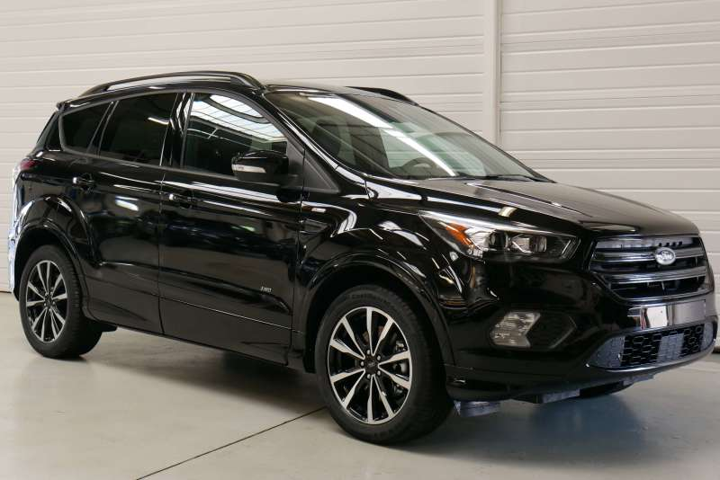 FORD KUGA 2.0 TDCi 180 S S 4x4 Powershift ST-Line Autosoft BV, Enschede