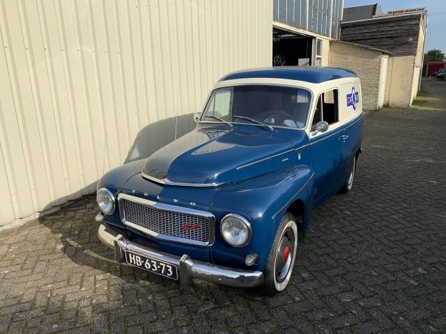 VOLVO OVERIGE Duett Autobedrijf Van Vliet, 2265 CD Leidschendam