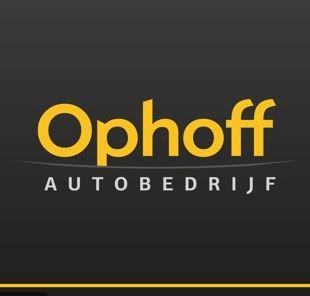 Autobedrijf Ophoff