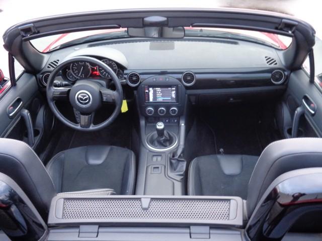 MAZDA MX-5 Roadster Coupé 2.0 S-VT Kendo Navi/Recaro/Zeer Uniek! Kolenaar Autobedrijven, 7513 ET ENSCHEDE