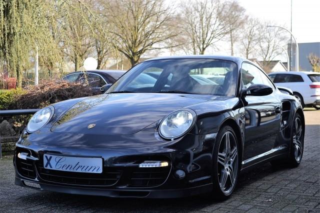 PORSCHE 911 Turbo / Dealeronderhouden / Approved, X-Centrum B.V., Haaksbergen