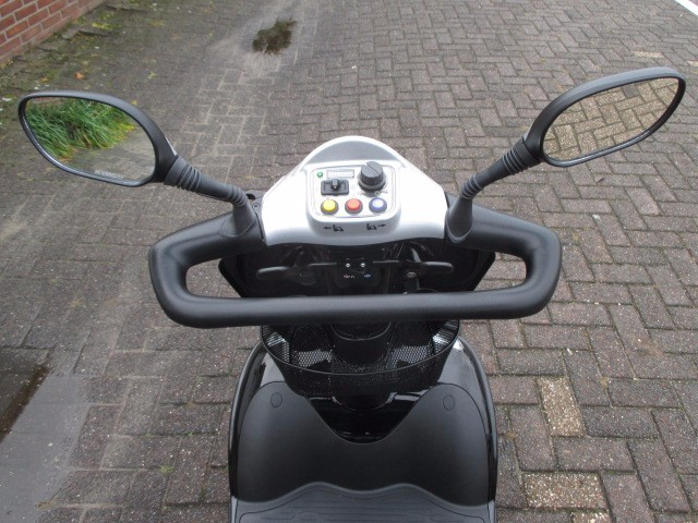 OVERIGE OVERIG Scootmobiel Kymco Maxi XLS Auto ter Riet BV, 7535 CE Enschede