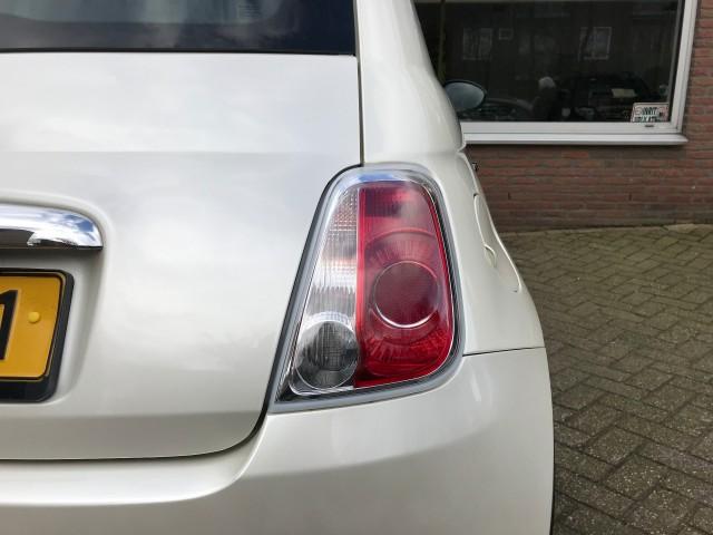 FIAT 500 0.9 TwinAir Airco Automaat Wals Autobedrijven, 2032 ZG Haarlem