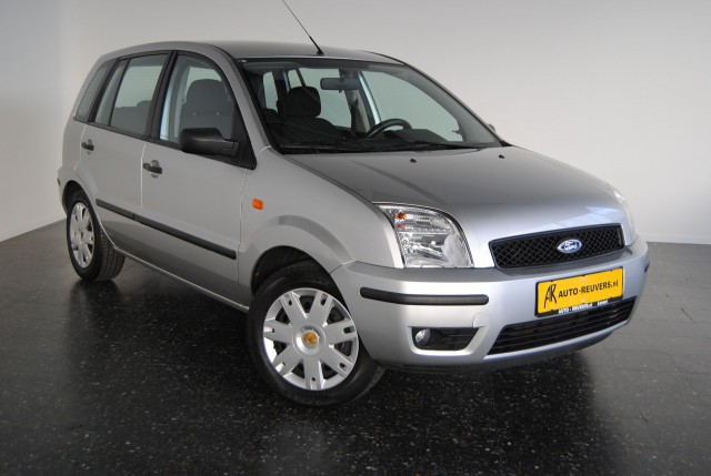 FORD FUSION 1.6 16V Trend Auto Reuvers, 7582 AG Losser