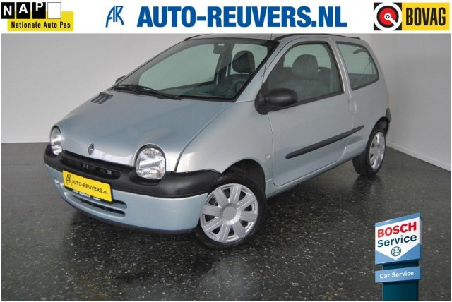 RENAULT TWINGO 1.2 Authentique, Auto Reuvers, Losser