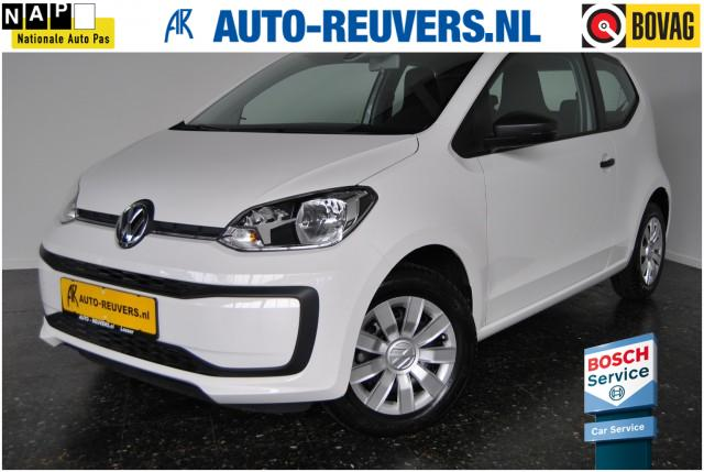 VOLKSWAGEN UP 1.0 BMT , Auto Reuvers, Losser