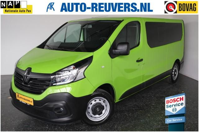 RENAULT TRAFIC 1.6 dCi L2H1 DC Keyless / Bluetooth / Cruise Control, Auto Reuvers, Losser