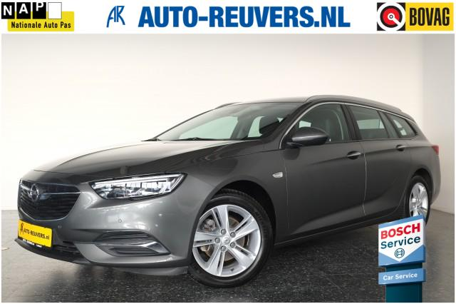 OPEL INSIGNIA Sports Tourer 1.5 Turbo Innovation Leder / LED / Navigatie / DAB, Auto Reuvers, Losser