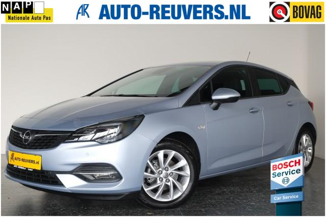 OPEL ASTRA 1.2 Turbo 145pk Led / Navigatie / Camera / Apple carplay, Auto Reuvers, Losser