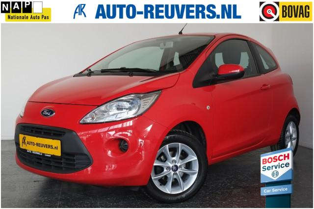 FORD KA 1.2 , Auto Reuvers, Losser