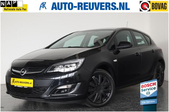 OPEL ASTRA  1.4 Turbo 140pk Business+ / Bluetooth / Cruise control, Auto Reuvers, Losser