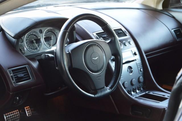 ASTON MARTIN DB9 DB9 5.9 V12 TOUCHTRONIC *NL AUTO* KROYMANS* Autobedrijf Dunnewind, 7731 HL Ommen