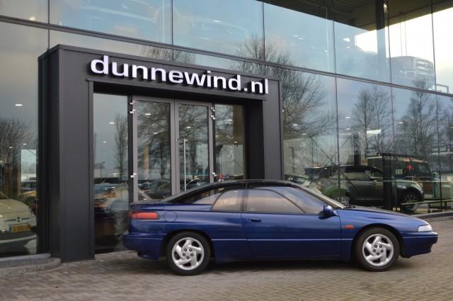 SUBARU SVX Coupe 3.3 V6 AWD 230pk Autobedrijf Dunnewind, 7731 HL Ommen