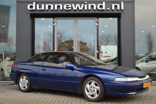 SUBARU SVX Coupe 3.3 V6 AWD 230pk , Autobedrijf Dunnewind, Ommen