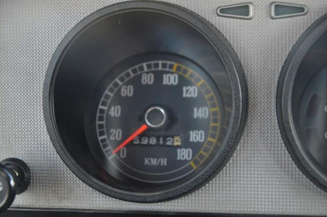 SUBARU OVERIGE Leone 1400 DL Origineel Nederlands Autobedrijf Dunnewind, 7731 HL Ommen