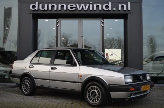 VOLKSWAGEN JETTA 1.8 GL *NL AUTO* nieuwe APK Autobedrijf Dunnewind, Ommen