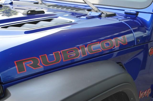 JEEP WRANGLER JL 3.6 RUBICON *BOM VOL* Schakelbare uitlaten* Autobedrijf Dunnewind, 7731 HL Ommen