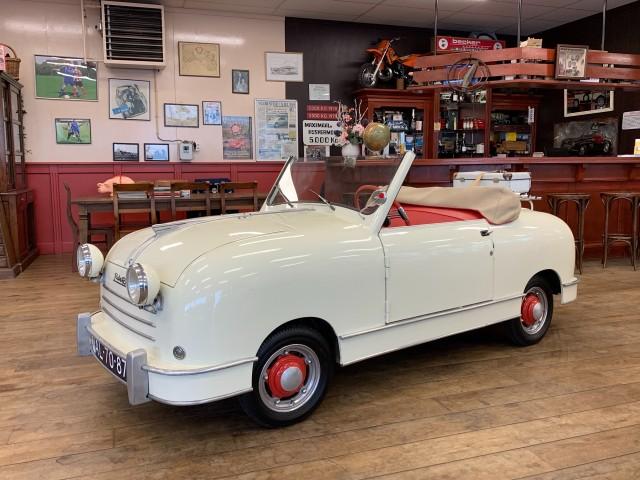 OVERIGE OVERIG Rovin D4 Roadster #UNIEK Autobedrijf Jan de Croon b.v., 7391 AL TWELLO