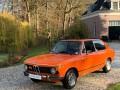 BMW 2002 Touring org. NL-auto  #INKAORANGE Autobedrijf Jan de Croon b.v., TWELLO