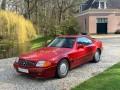 MERCEDES-BENZ SL-KLASSE 300 SL 1e eigenaar 9.958km ORIGINEEL #UNIEK Autobedrijf Jan de Croon b.v., TWELLO