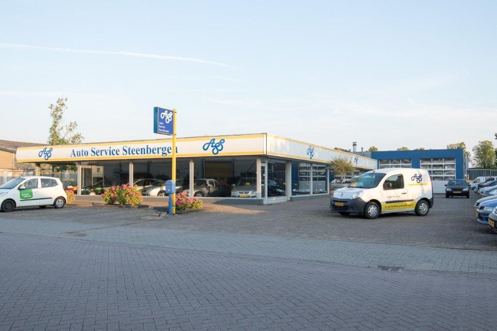 Auto Service Steenbergen