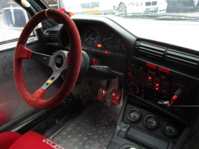BMW 3-SERIE E30 325I Race Autobedrijf W. Verstappen, 5405 ND Uden
