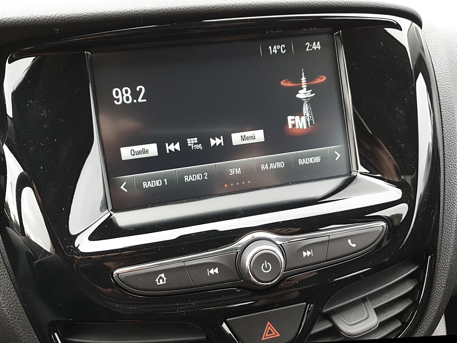 OPEL KARL 1.0 73PS 120 Jahre 5-Türig Navi Klima PDC Nebelsch. Bluetooth Te Viscaal Fahrzeuggrosshandel GmbH, D-49847 Itterbeck