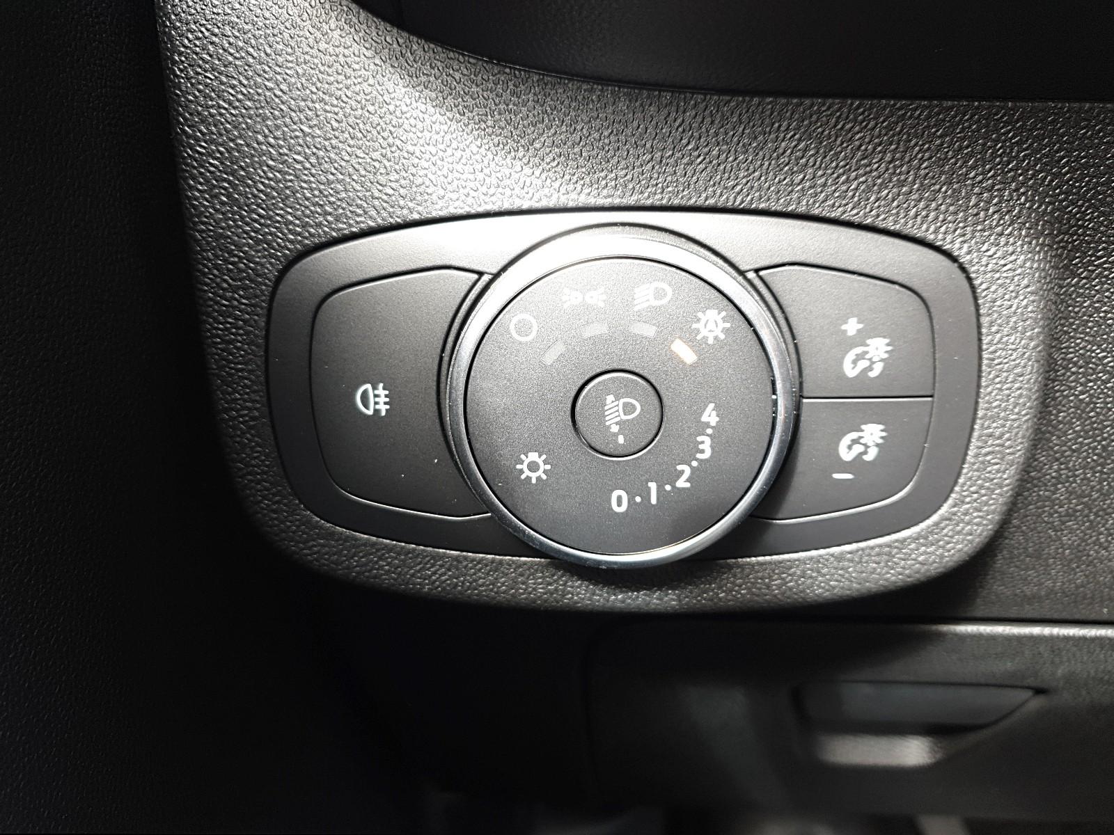 FORD FIESTA 1.1 85PS Trend 5-Türig Klima Navi Bluetooth PDC DAB+ Touch-Bilds Viscaal Fahrzeuggrosshandel GmbH, D-49847 Itterbeck
