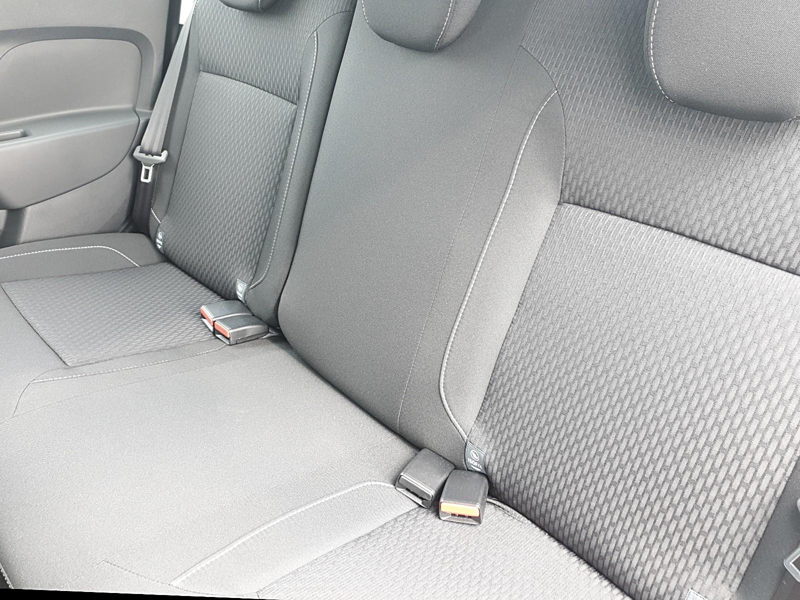 DACIA SANDERO 0.9 TCE 90PS Comfort 5-Türig Klima Navi Rückf.Kamera Bluetooth D Viscaal Fahrzeuggrosshandel GmbH, D-49847 Itterbeck