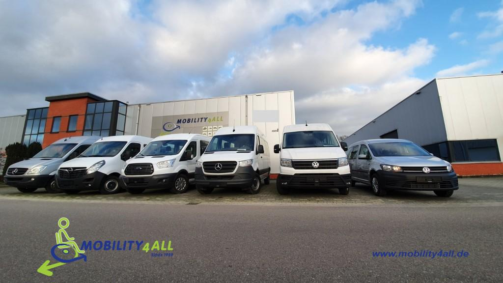 mobillity4all auto