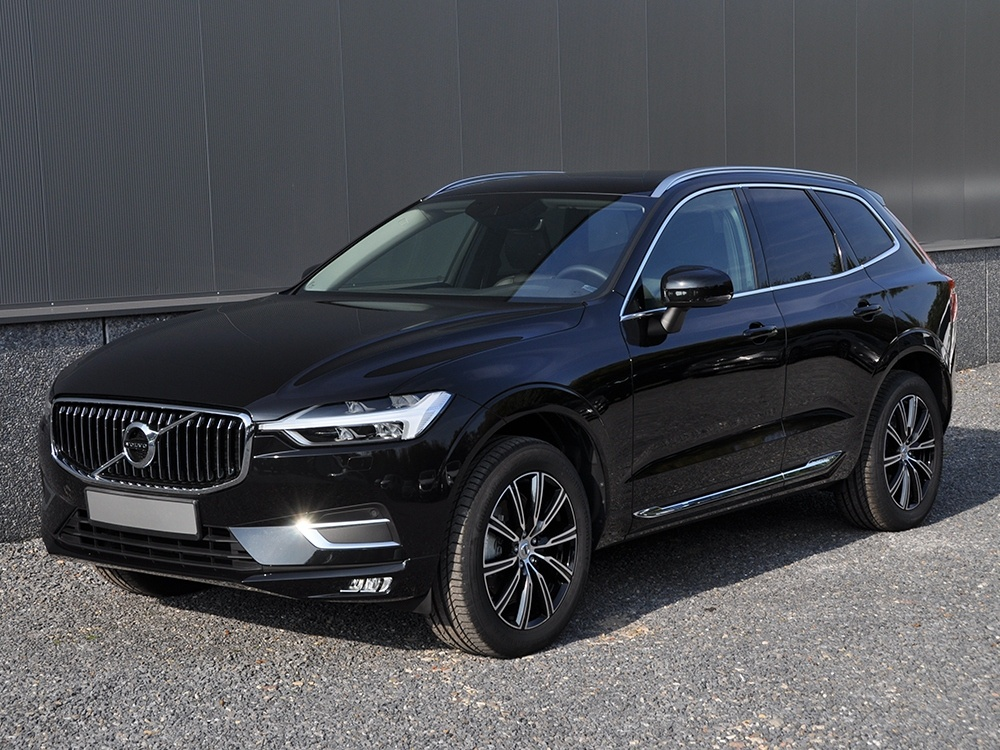 VOLVO XC60 NIEUW MODEL D4 AWD Geartronic Inscription 190PK 15250,- KORTING Autosoft BV, Enschede