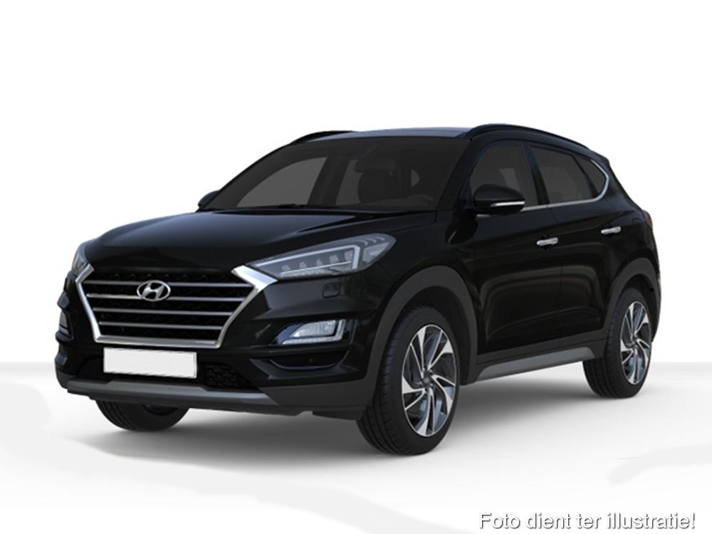 HYUNDAI TUCSON 1.6 T-GDI i-Motion Comfort 2WD DEMO VOORRAAD VOORDEEL Autosoft BV, Enschede