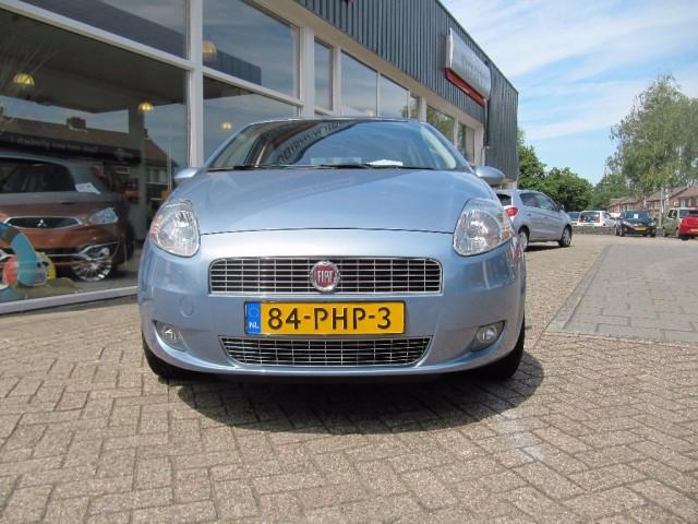 FIAT PUNTO EVO 1.2 ACTIVE WUCO Auto's B.V., 7575 AB Oldenzaal