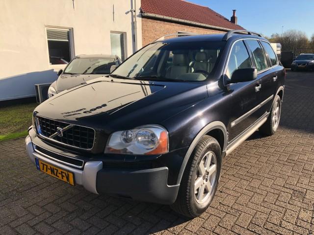 VOLVO XC90 T6 2.9 Executive 7 Persoons Autobedrijf Goos, Breda