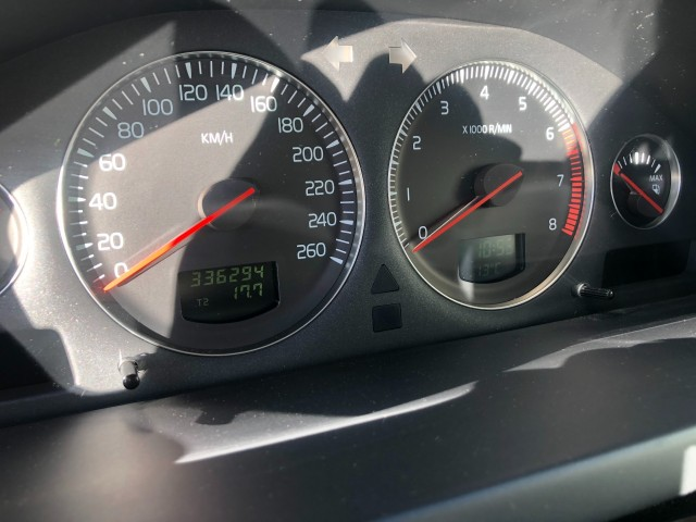 VOLVO XC90 T6 2.9 Executive 7 Persoons Autobedrijf Goos, 4838 EC Breda