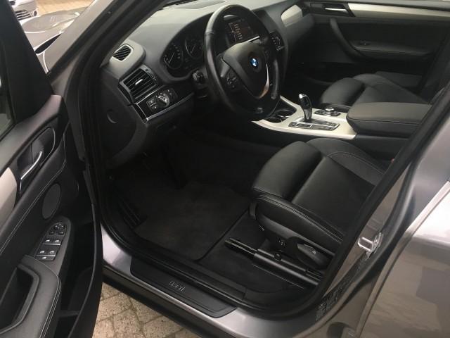 BMW X3 xDrive 2.0 D High Executive automaat nu met 20''inch velgen Carcenter Veldhoven, 5502 JB Veldhoven
