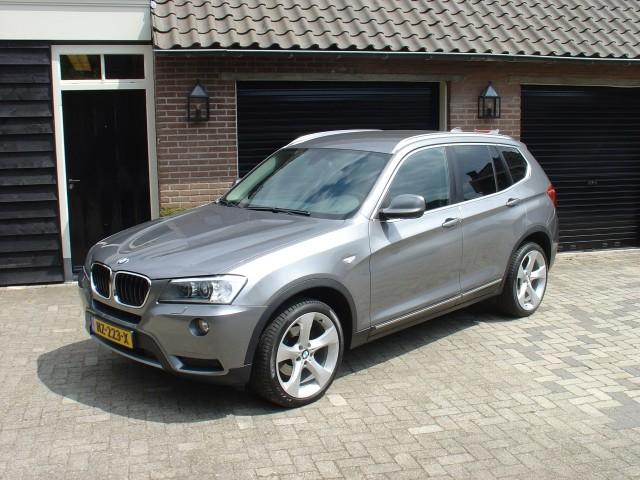 BMW X3 xDrive 2.0 D High Executive automaat 184 PK nieuwstaat !! Carcenter Veldhoven, 5502 JB Veldhoven