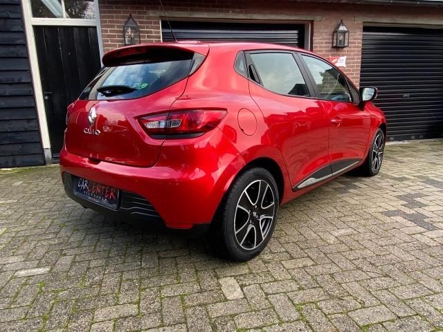 RENAULT CLIO Dynamique Carcenter Veldhoven, 5502 JB Veldhoven