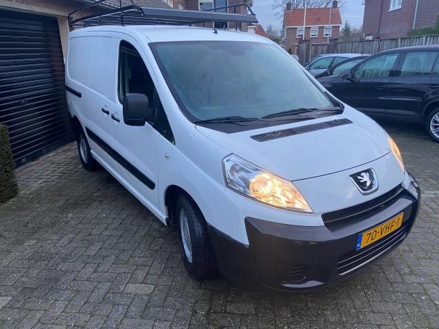 PEUGEOT EXPERT trekhaak imperiaal airco 4 Nieuwe banden ! Carcenter Veldhoven, 5502 JB Veldhoven