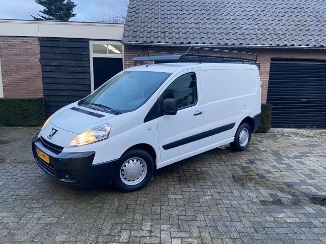 PEUGEOT EXPERT trekhaak imperiaal airco 4 Nieuwe banden ! Carcenter Veldhoven, Veldhoven