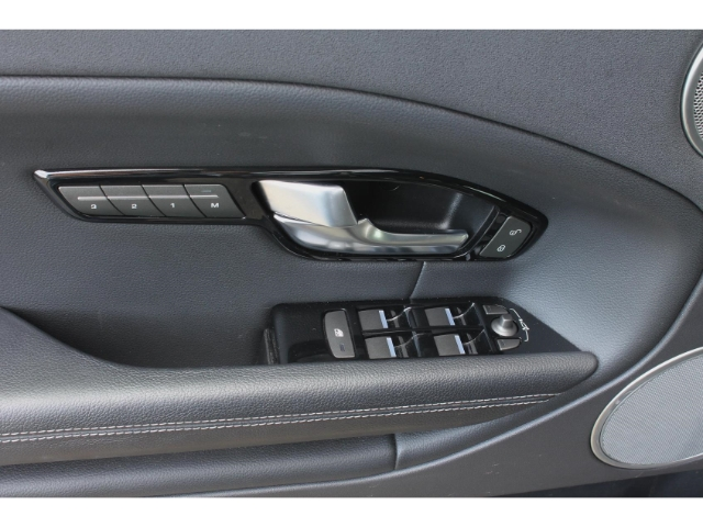 LAND ROVER RANGE ROVER EVOQUE 2,0 SD4 SE Dynamic Xenon Automatik Panorama Leder Sound System Autohaus Herborn West GmbH, 35745 Herborn