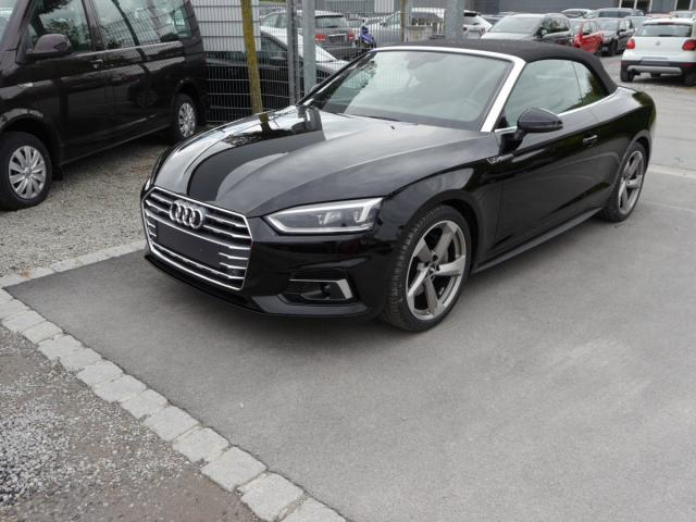 AUDI A5 Cabriolet 2.0 TFSI SPORT * S-LINE QUATTRO ... Autosoft BV, Enschede