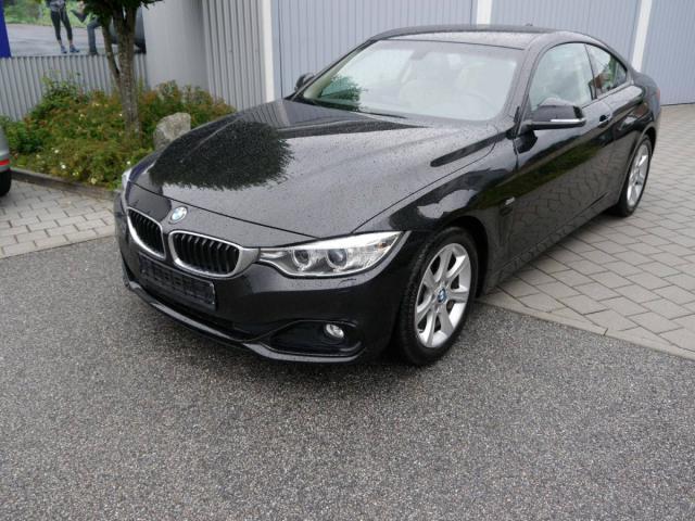 BMW 4-SERIE 420 420d Gran Coupé SPORT LINE * AUTOMATIC NA... Autosoft BV, Enschede