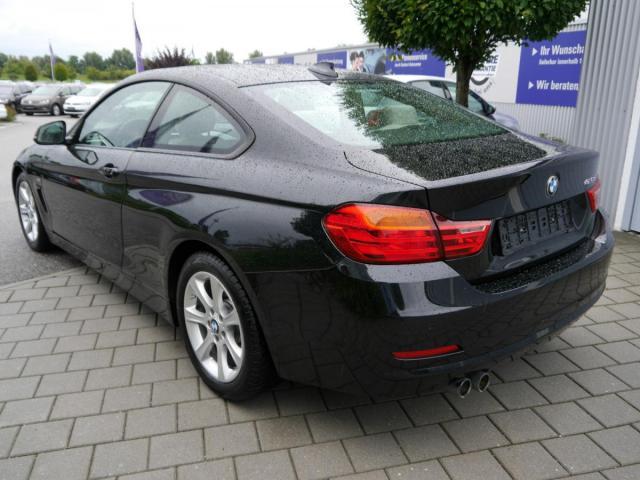 BMW 4-SERIE 420 420d Gran Coupé SPORT LINE * AUTOMATIC NA... Auto Seubert GmbH, 94315 Straubing