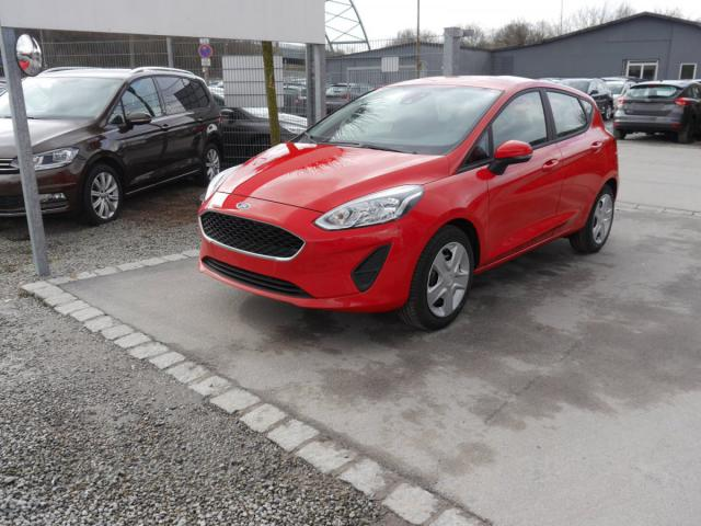 FORD FIESTA 1.0 EcoBoost TREND * NEUES MODELL WINT... Autosoft BV, Enschede