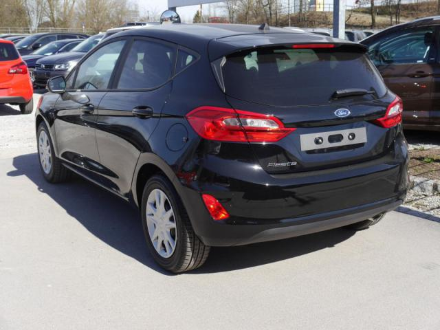 FORD FIESTA 1.1 TREND * WINTER-, COOL & CONNECT-PA... Auto Seubert GmbH, 94315 Straubing